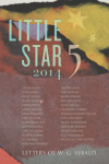 Little Star Journal #4 Cover